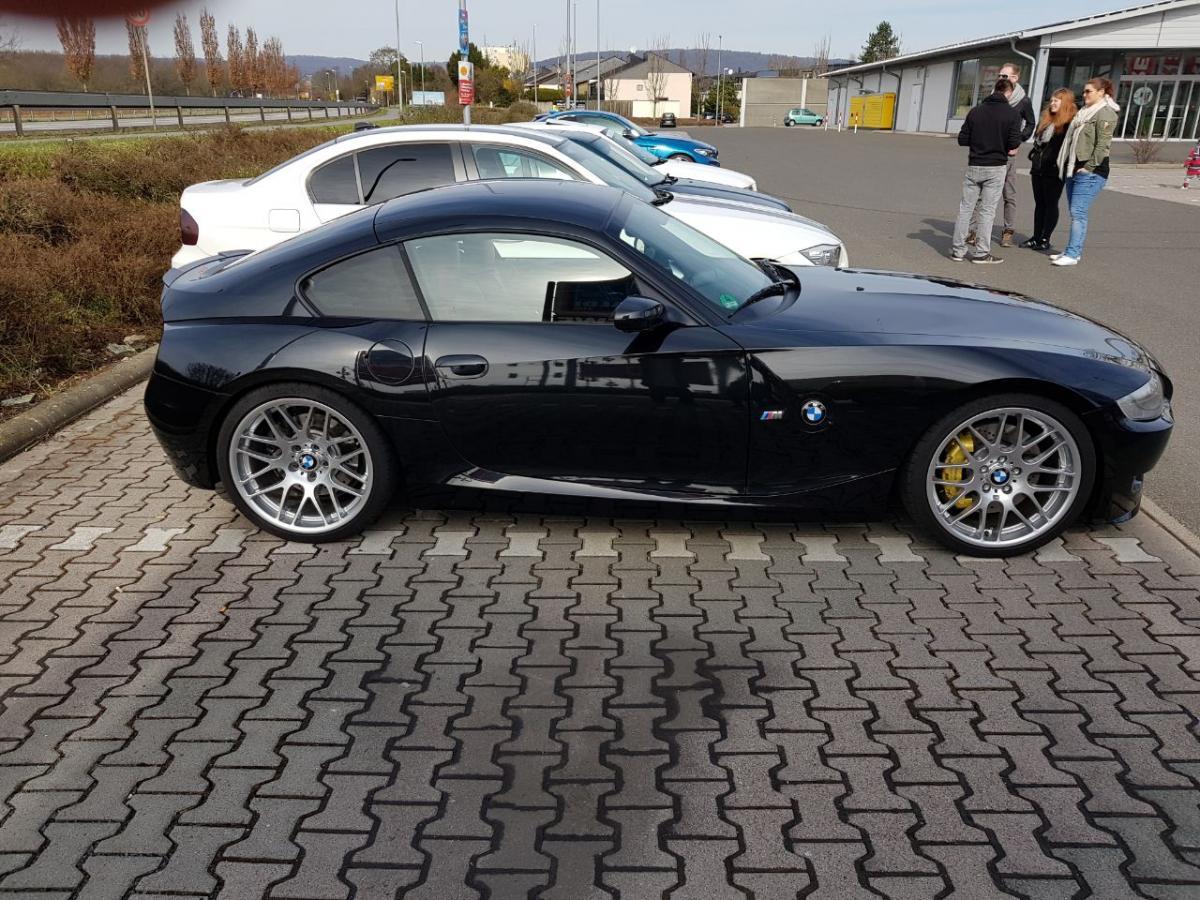 BMW Club Taunus Carfreitag